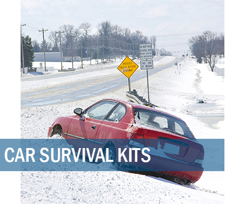 Car Survival Kits