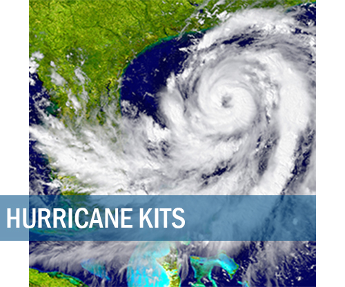 Hurricane Survival Kits