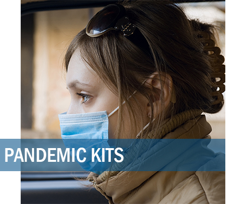 Pandemic Flu Kits