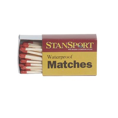 Stansport Waterproof Matches