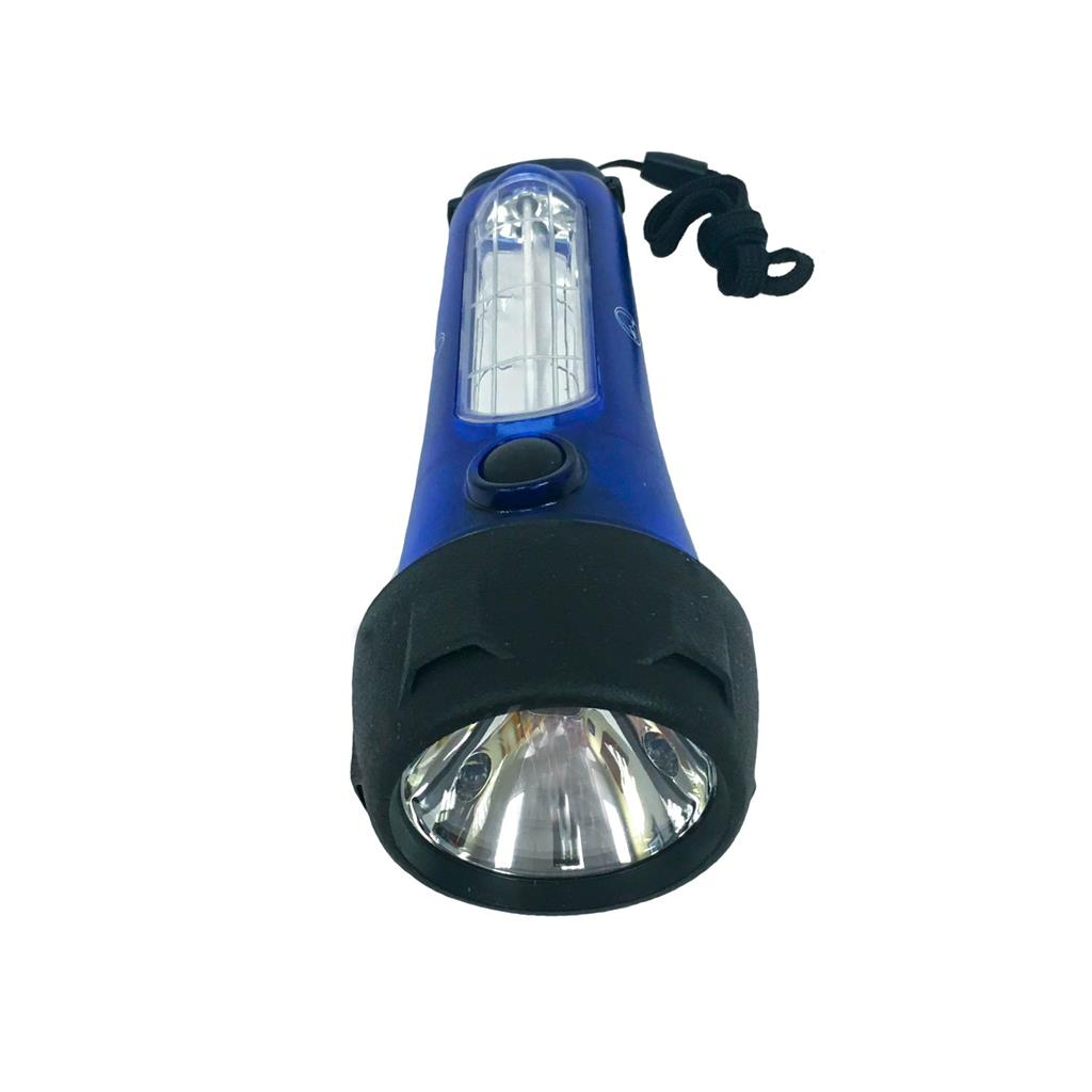 3 Function Emergency Flashlight
