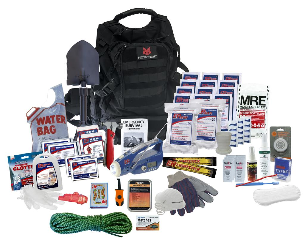 Ultimate Bug Out Bag Emergency Bug Out Bag