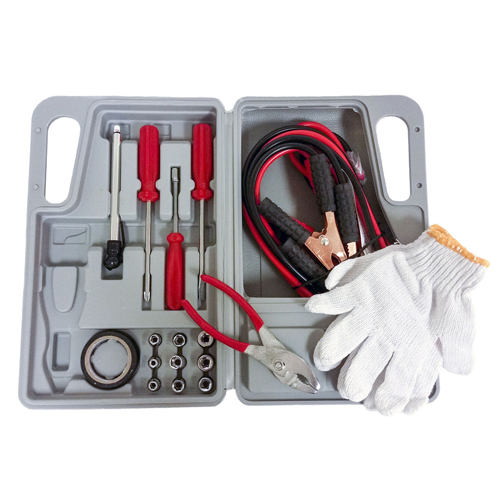 ER™ Roadside Emergency Tool Kit