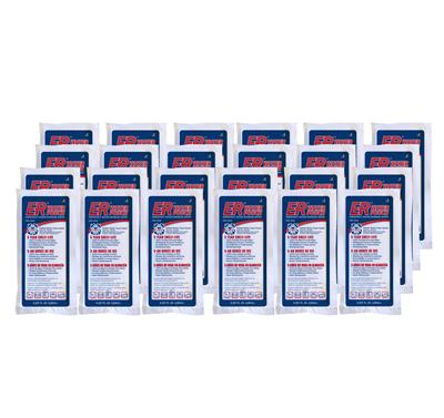 ER™ Emergency Water Pouches - Case of 96