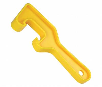 Bucket Lid Claw Opener