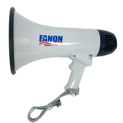 Emergency Bullhorn