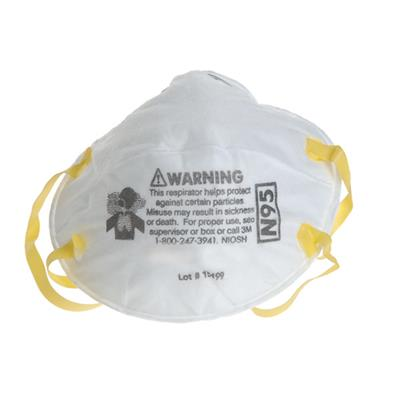Respirator - Particulate N95 8210