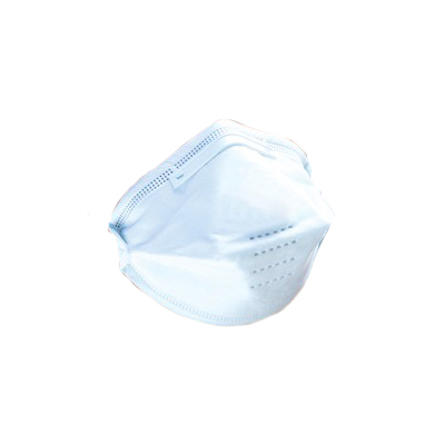 N95 Particulate Respirator Flat Fold - Box of 20