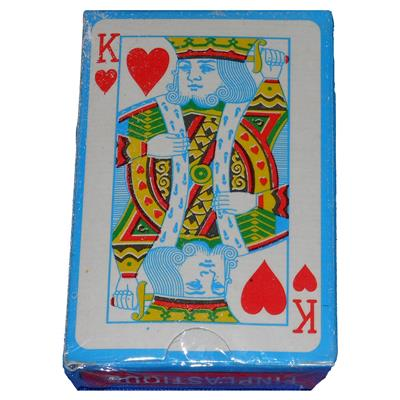 Deck Playing Cards