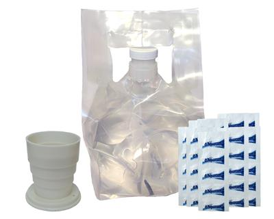 ER™ Emergency Water Filtration Bundle