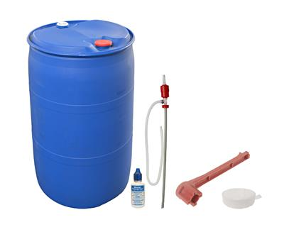 55-Gallon Water Storage Bundle