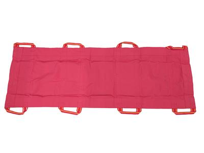 Foldable Emergency Stretcher