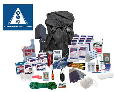 Ultimate Bug-Out Bag