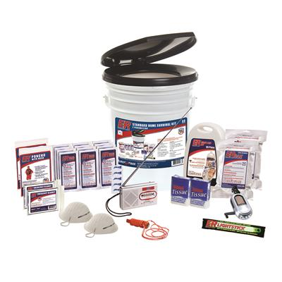 ER™ 2 Person Standard Survival Kit